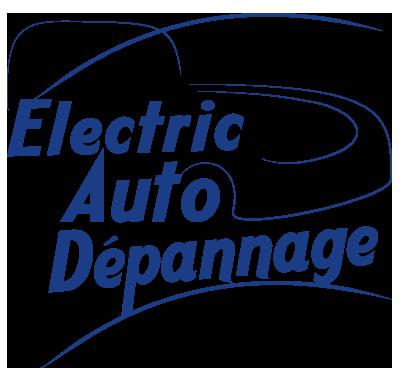 Électric Auto Dépannage - logo